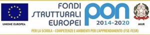 Progetti PON 2014-20120