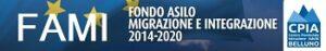 Logo Fondo Asilo Migrazione e Integrazione